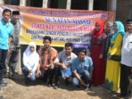 STIKES Nani Hasanuddin Makassar Sunatan Massal
