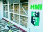Sekret HMI Diserang Orang Tak Dikenal