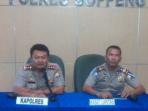 Satu DPO Narkoba Polres Soppeng Tertangkap