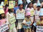 62 Juta Anak Perempuan di Dunia Tak Sekolah