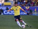James Rodriguez dan Radamel Falcao Ancaman Bagi Brasil