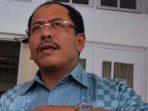 IAS Mangkir dari Panggilan KPK