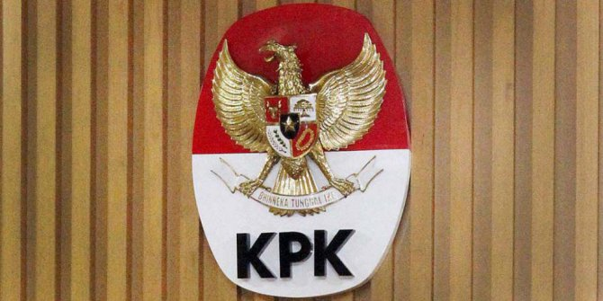 KPK Loyo Tuntaskan Korupsi KPU