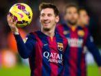 Gelandang Chelsea Ini Ingin Satu Lapangan dengan Messi