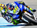 Rossi Khawatir Ancaman Duo Honda