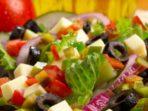 Ini Makanan Sehat bagi Tubuh dan Pikiran
