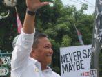 Yugo Siap Bertarung di Pilkada Kabupaten Takalar
