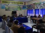 Kapolres Soppeng Pimpin Rapat Operasi Ketupat Jelang Lebaran