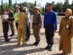 Bupati Soppeng Pimpin Apel Operasi Ketupat 2015