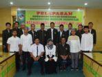 Rektor UMI Lepas Kafilah MTQ ke Jakarta
