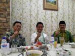 Muh Aras, Amir Uskara dan Romahurmuziy Turun Gunung Untuk LHD-AZAS