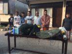Polres Selayar Tangkap 14 Orang Pelaku Illegal Fishing