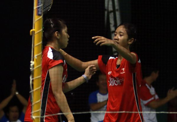 Atlet Asal Bone Sumbang Medali Emas di Kejuaraan Badminton Asia U17-U15