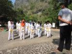 Taekwondo Politani Rekrut 63 Calon Atlet