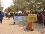 Ny Kurniati Fahsar Raih Penghargaan PKK