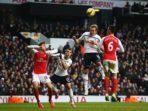 Serangan Arsenal Sulit Dibendung