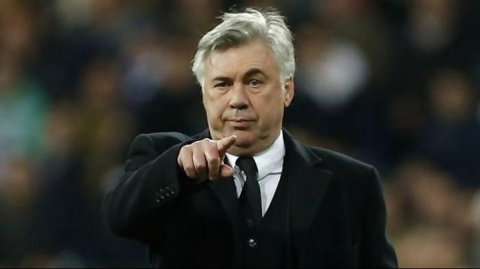 Ancelotti Akan Latih Pemain Liverpool