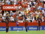 Tanpa Messi, Kini Barca Jadi Musuh Bersama