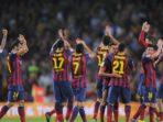 Punya Bujet 633 juta Euro, Barcelona Siap Belanja Besar-besaran
