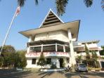 Jumlah Anggaran Renovasi Gedung DPRD Makassar Tak Rasional