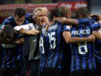 Inter Berburu Amunisi Baru Dimusim Dingin