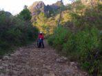 Bupati Tana Toraja Mana? Jalan di Kecamatan Mappak Rusak Parah