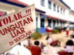 Ini Pungli Berjamaah Sekolah, Dinas Pendidikan dan Pemkot Makassar