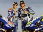 Jelang Akhir Musim, Rossi Stres