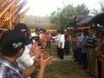Relawan Nanggala Siap Menangkan Sobat