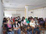 Mahasiswa Universitas Sawerigading Pembekalan KKN