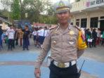 Polres Soppeng Latih Pelajar Jaga Keamanan Sekolah