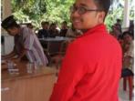 Prasojo Yekti Perdana, Anak Muda Makassar Lolos ke Taiwan
