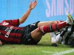 Sembilan Tahun Bentrok, Juventus vs Milan Tanpa Imbang