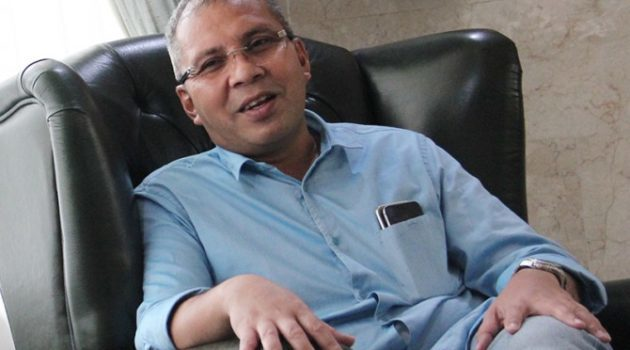 Ayo Nonton Penjelasan Danny Pomanto Soal Makassar di Mata Najwa Malam Ini
