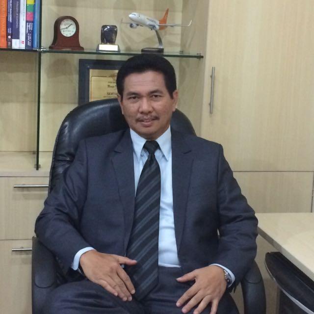 Hariyanto Andi Saleko