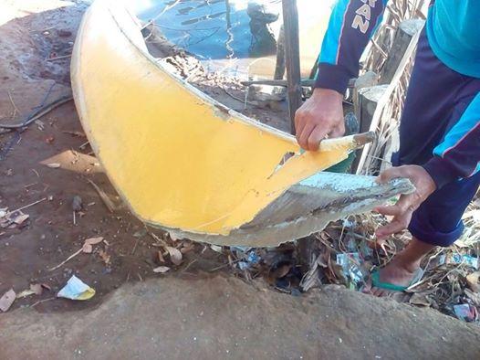 Satu Nelayan Bone Hilang di Laut Sinjai Saat Melaut