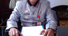 Muhammad Ilham Terapkan Layanan Cepat tanpa Dipersulit di Dukcapilnakertrans Soppeng