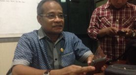 Burhanuddin Tersangka, Golkar Sulsel Siapkan Tim Hukum