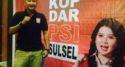 DPD PSI Sidrap Genjot Kader Lakukan Perubahan