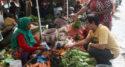 Andi Mustaman Harap Pasar Tradisonal Tetap Eksis di Makassar