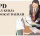 Kantor Pelayanan Terpadu Soppeng Berubah Status jadi Dinas Penanaman Modal