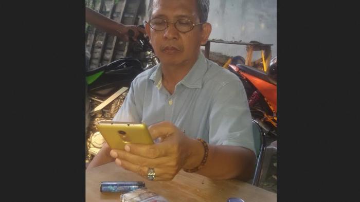 Agus Salim Wittiri