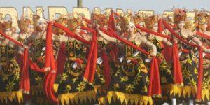 Inilah Destinasi Festival Terbaik di Indonesia...