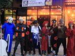 Makan Ramen Seperti Naruto tidak Perlu Jauh ke Jepang, di Makassar Sudah Ada