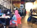 """Pecandu Aksara Gelar Talkshow Inspiratif """"Catatan Sang Indo Pantun"""""""
