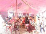 Sunatan Massal Mahasiswa Ners FKM UMI di Takalar