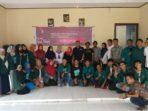 Mahasiswa UMI Gelar Donor Darah di Desa Uloe