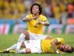 Publik Brasil Kecewa dengan Penampilan Neymar