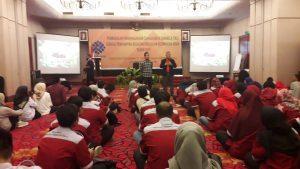 Bahrul Ulum Fasilitasi Pembekalan Tenaga Kerja Sukarela Nusantara