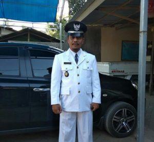 Syaharuddin Nyonri